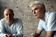 David Byrne and Brian Eno, Everything That Happens Happens Today